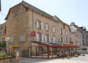 Hôtel Le Portalou