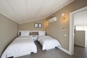 Samira Exclusive Hotel & Apartments, Szállodák  Kalkan - big - 43