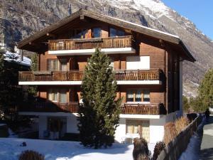 Strahlhorn - Apartment - Zermatt