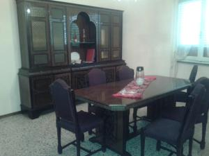 Oasi dei Girasoli, Apartmány  Abbadia Lariana - big - 48
