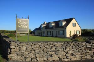 Pairc Lodge