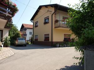Apartments Mihelčič