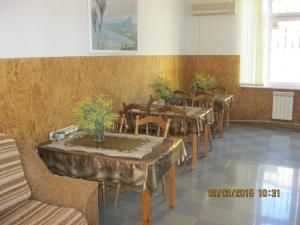 Отель Рица - фото 6