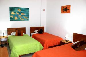 The Galapagos Pearl B&B
