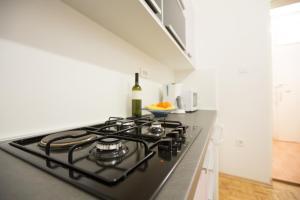 Jurisica 26 Apartment, Apartments  Zagreb - big - 10