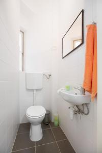 Jurisica 26 Apartment, Apartments  Zagreb - big - 8
