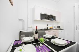 Jurisica 26 Apartment, Apartments  Zagreb - big - 7