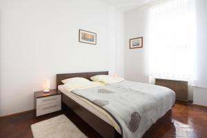 Jurisica 26 Apartment, Apartments  Zagreb - big - 20