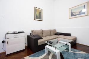 Jurisica 26 Apartment, Apartments  Zagreb - big - 22