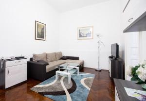 Jurisica 26 Apartment, Apartments  Zagreb - big - 21