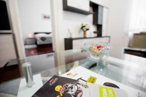 Jurisica 26 Apartment, Apartments  Zagreb - big - 3