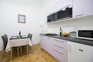 Jurisica 26 Apartment, Apartments  Zagreb - big - 23