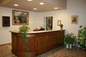 Casa per Ferie Regina Santo Rosario, Bed & Breakfast  Firenze - big - 26