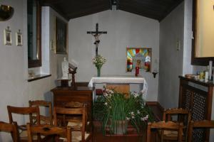 Casa per Ferie Regina Santo Rosario, Bed & Breakfast  Firenze - big - 31