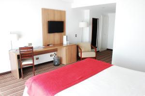 Panamericana Hotel Antofagasta, Hotels  Antofagasta - big - 11