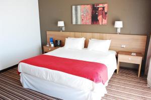 Panamericana Hotel Antofagasta, Hotels  Antofagasta - big - 9