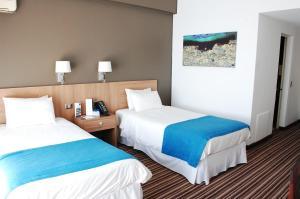 Panamericana Hotel Antofagasta, Hotels  Antofagasta - big - 12