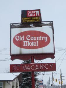 obrázek - Old Country Motel