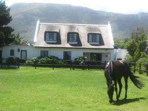 Buren Cottage