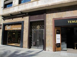 Deco Apartments – Diagonal, Ferienwohnungen  Barcelona - big - 42