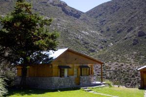 Cabanas Las Retamas