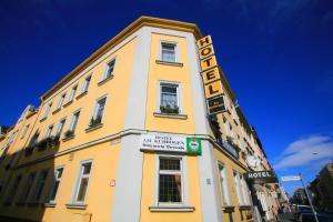 Hotel Am Kuhbogen