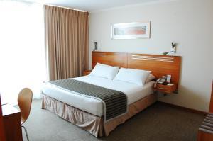 Alto del Sol Costanera Antofagasta, Hotels  Antofagasta - big - 1