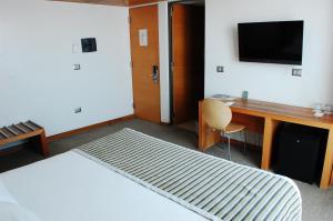 Alto del Sol Costanera Antofagasta, Hotels  Antofagasta - big - 6