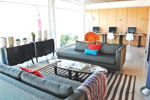 Alto del Sol Costanera Antofagasta, Hotels  Antofagasta - big - 14
