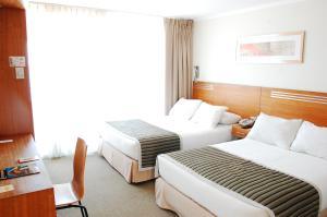 Alto del Sol Costanera Antofagasta, Hotels  Antofagasta - big - 8