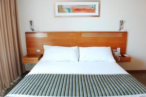Alto del Sol Costanera Antofagasta, Hotels  Antofagasta - big - 4