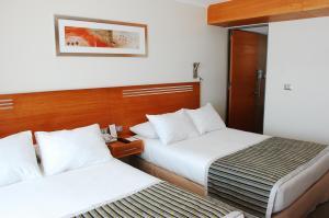 Alto del Sol Costanera Antofagasta, Hotels  Antofagasta - big - 2