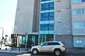 Alto del Sol Costanera Antofagasta, Hotels  Antofagasta - big - 15