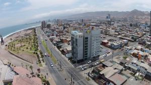 Alto del Sol Costanera Antofagasta, Hotels  Antofagasta - big - 21