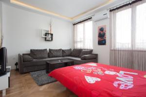 Apartment Saraj 3 - фото 11