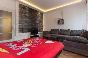 Apartment Saraj 3 - фото 9