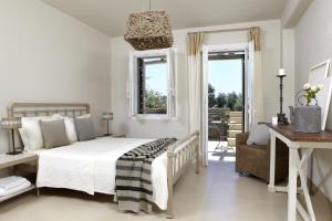 Diles & Rinies, Vily  Tinos Town - big - 17