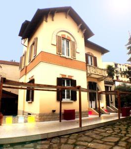 Villa Russo B&B