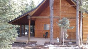 Pinewoods Resort and RV Park