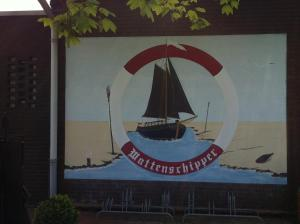 Hotel Restaurant Wattenschipper, Hotely  Nordholz - big - 53