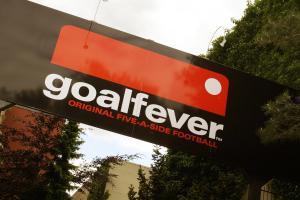 obrázek - Goalfever Sports & Guesthouse