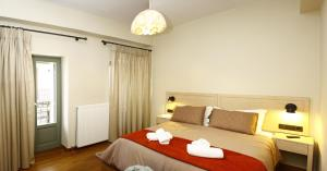 Kazas Luxury Apartments