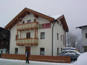 Appartements Villa-Laura