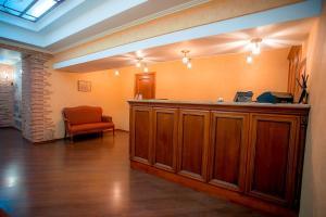 Hotel Na Dvoryanskoy