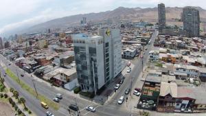 Alto del Sol Costanera Antofagasta, Szállodák  Antofagasta - big - 26