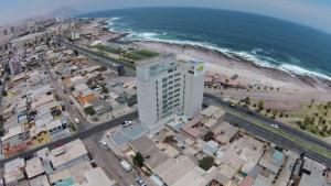 Alto del Sol Costanera Antofagasta, Szállodák  Antofagasta - big - 25