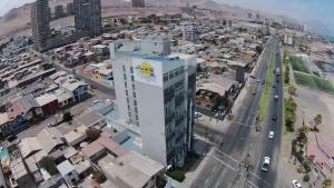 Alto del Sol Costanera Antofagasta, Szállodák  Antofagasta - big - 24
