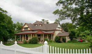 Baker St. Harbour Waterfront Bed and Breakfast - Accommodation - Granbury