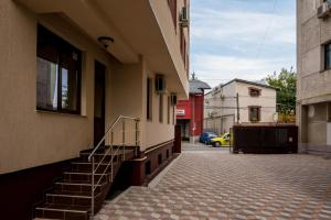 Vila Aris, Bed and Breakfasts  Iaşi - big - 33