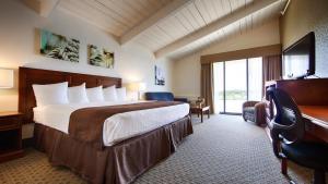 Best Western Adams Inn Quincy-Boston, Hotely  Quincy - big - 4